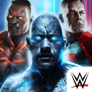 WWE Immortals - суровы сражения