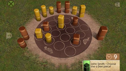 Quarto - легендарная настольная игра