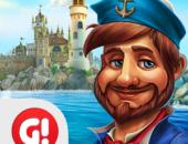 Maritime Kingdom - морской мир