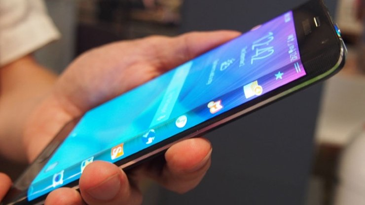 Информация о релизе Samsung Galaxy S6 Edge