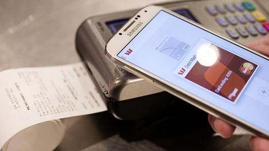 2 платежные системы на смартфонах Samsung - очередные данные