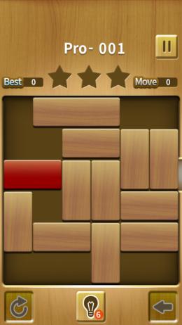 Unblock king - игра