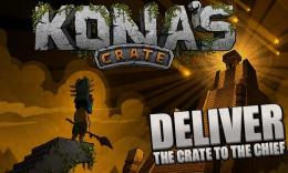 Kona's Crate - заставка
