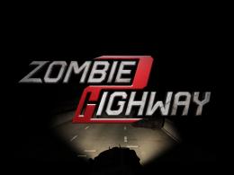 Zombie Highway 2 - заставка