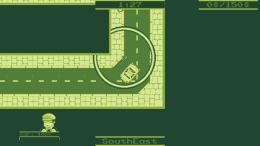 4-Color Taxi - игра