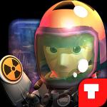 Help Me Jack: Atomic Adventure - иконка