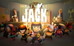 Help Me Jack: Atomic Adventure - заставка