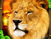 Safari Simulator: Lion - иконка