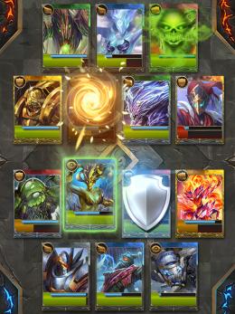 Titans - игра
