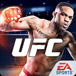 EA SPORTS™ UFC - иконка