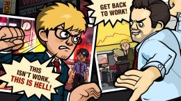 Office Rumble - игра
