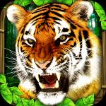 Tiger Simulator - иконка