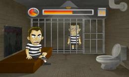 Побег из тюрьмы 14 дней - игра