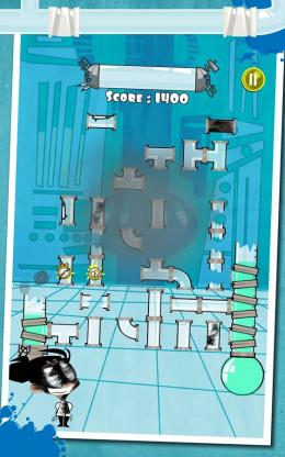 Сантехник 2 - игра
