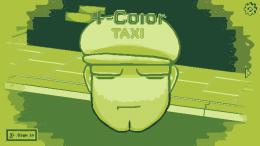 4-Color Taxi - заставка