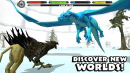 Griffin Simulator - игра