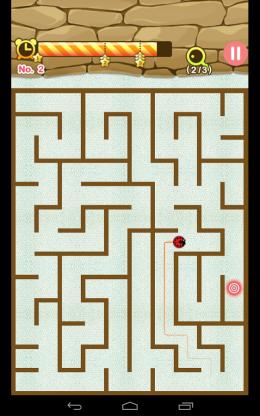 Король лабиринта - игра