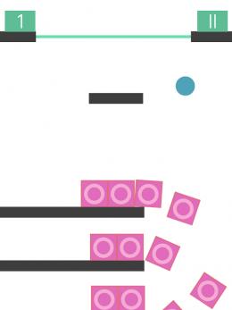 Bounce - игра