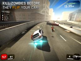 Zombie Highway 2 - игра