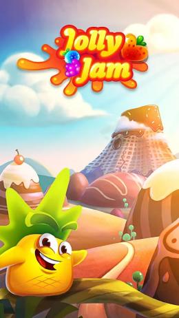Jolly Jam ® - заставка