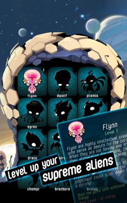Alien Hive - игра