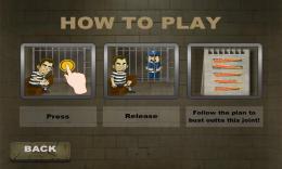 Побег из тюрьмы 14 дней - как играть