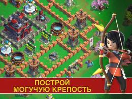 Samurai Siege - игра