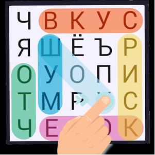 Поиск Слова - иконка