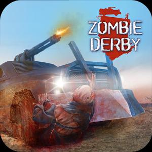 Zombie Derby - иконка