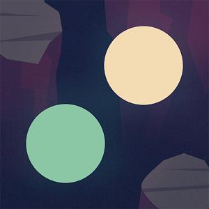 TwoDots - иконка