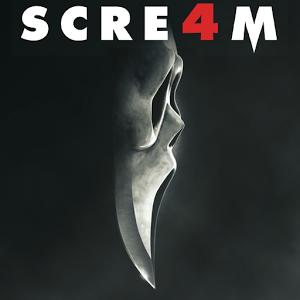 Scre4m - иконка