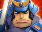 Samurai Siege - иконка