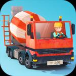 Маленькие строители - иконка
