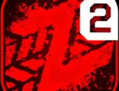 Zombie Highway 2 - иконка