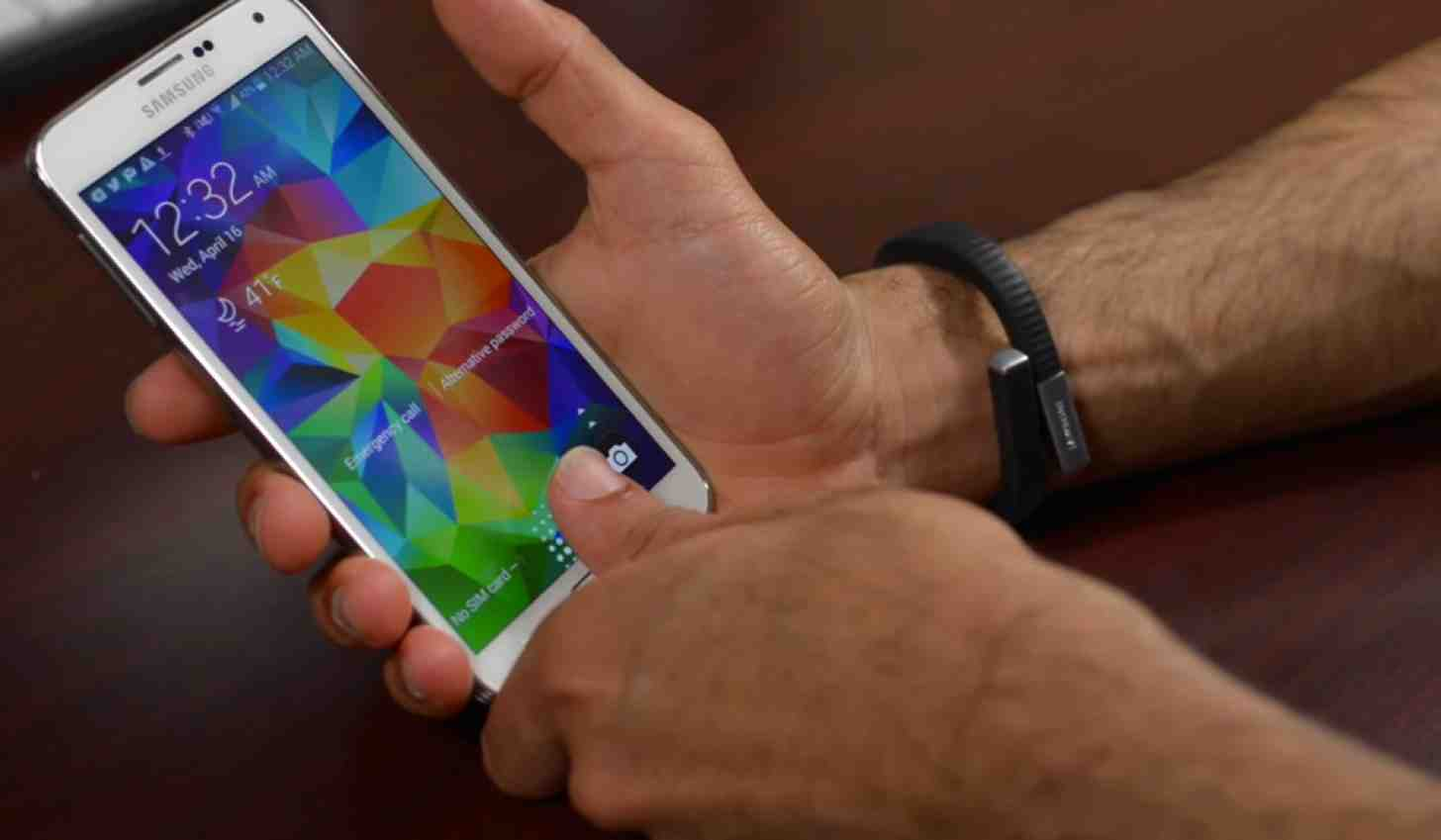 2 платежные системы на смартфонах Samsung - новые подробности