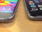 Беспроводная зарядка и другие новшества в Samsung Galaxy S6