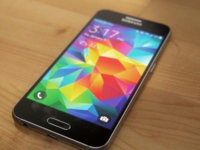 Внутреннее хранилище данных Samsung Galaxy S6