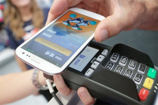 Релиз платежной системы от Samsung не за горами?