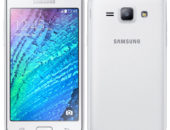 Подробности о смартфоне Samsung Galaxy J1