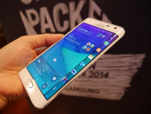 Galaxy S6 и параметры железа