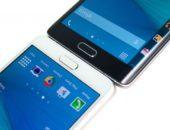 Товарные знаки будущих флагманов; внешний вид Galaxy S6; параметры Galaxy Tab A и Tab A Plus