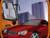 School Driving 3D - учимся водить тачку