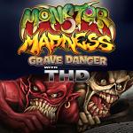 Monster Madness - уничтожения зомбаков