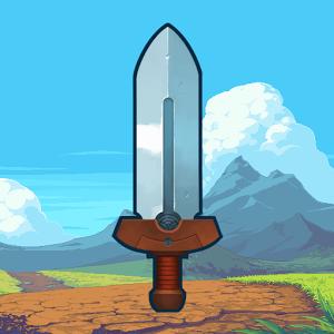 Evoland - мир сражений и приключений