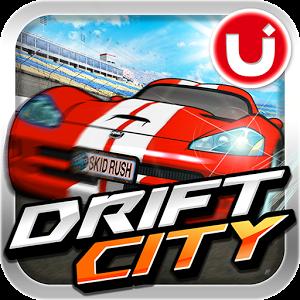 Drift City - оригинальные гонки