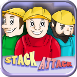 Stack Attack Classic - жизнь грузчика