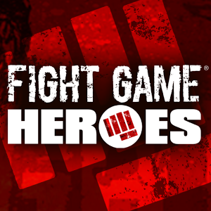 Fight Game: Heroes - смертельные бои