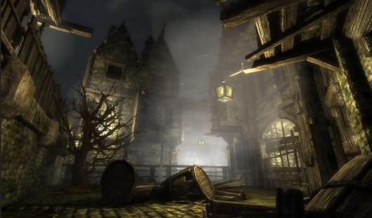 Blood Ghost - ужасные убийства