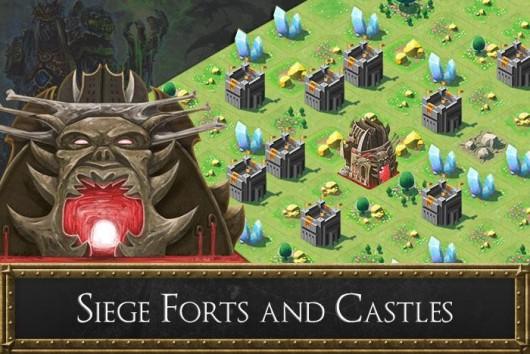 Tactics: Conqueror's War  - тактика великих боев