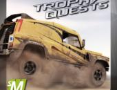 4x4 Offroad Trophy Quest – внедорожье